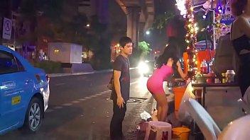 beautiful ladyboy nana plaza bangkok ll dance remix ll