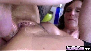 big oiled butt girl (syren de mer) get.