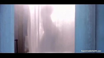 kim cattrall shower scene -.