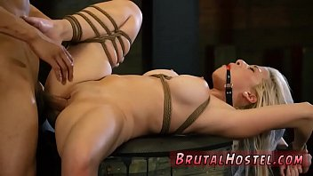 cuckold bondage big-breasted light-haired sweetheart cristi ann is on