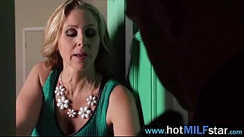 (julia ann) superb mature lady get sluty and.