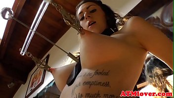 bigass babes play with kinky toys