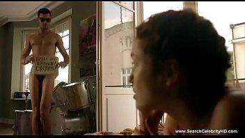 aleksandra hamkalo nude tits &amp_ sex in big love