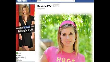 Danielle FTV&#039_s Official facebook fan page - YouTube