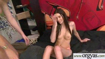 slut hot teen girl (lucy tyler&amp_rose black) loving.