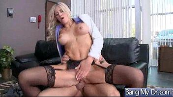 hot slut patient (audrey show) and dirty mind.