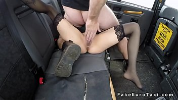 babe in stockings licked and fucked.