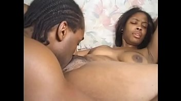 hot african woman gets down and dirty with.