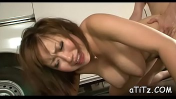 sultry japanese arouses with oral-sex and.