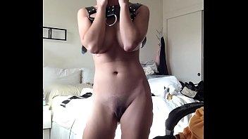 asian freak with nice little ass