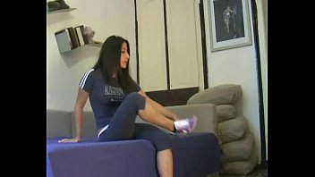 mistress liliana sweaty sock worship