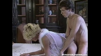 gail force fucked in classic porn.