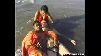 indian sluts with a white guy.