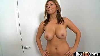 big tits milf latina first time.