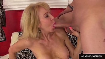 mature woman erica lauren loves big.