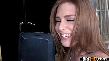 amateur redhead abby paradise with natural boobs fucked 2.6