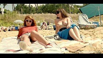 margaux rossi hotel de plage s01e02.
