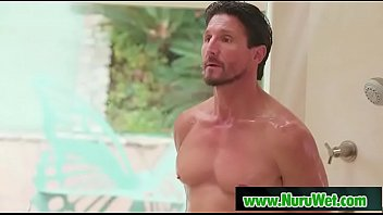 hot girl sex and massage - tommy gunn.