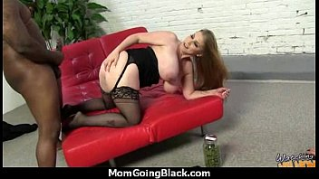 there is a black guy fucking my mom 20