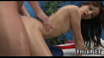 hotty gets all holes banged