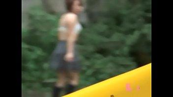 jade nyu - nmbd-03 - schoolgirls rip blouse.