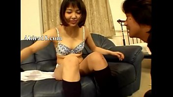 amateur couple from japanese enjoy sex