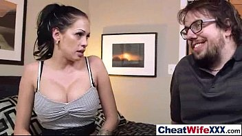 sex cheating tape with (kelly summer) horny and.