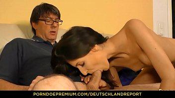 deutschland report - deutsche amateurin coco kiss von.
