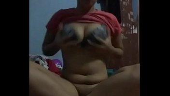 santiague&ntilde_a zorrita masturb&aacute_ndose 2