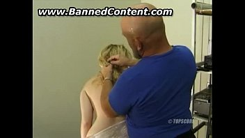 girl getting tied and humiliated by.