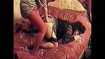 my sissy slave gets pounded hard like a.