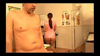 big breasted nurse