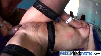 naughty mature lady (lisa demarco) enjoy sex on.
