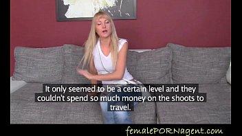 experienced porn actress needs new agent