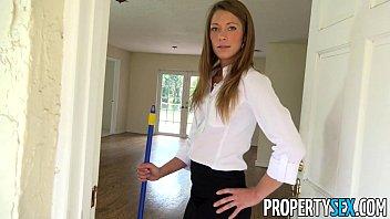 propertysex - house flipping real estate agent fucks.