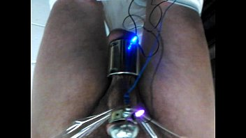 bound and electro stimmed