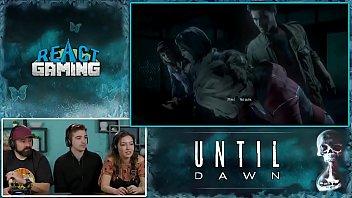 until dawn - part 8