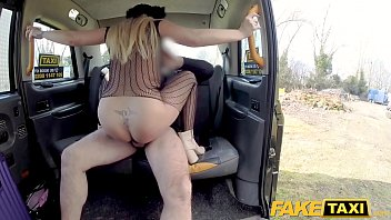 fake taxi hot blonde loves to.