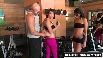 realitykings - money talks - work.