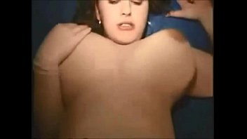 big boobed wife on real homemade