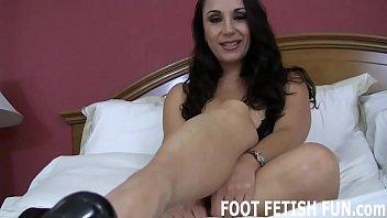 my stinky feet need a good.
