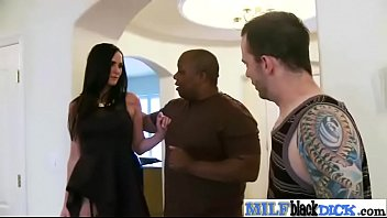 horny mature lady (bianca breeze) busy in hardcore.