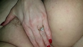 creampie on her pussy  2