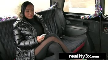 ass licking lady romana ryder earns extra christmas cash