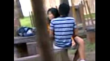 indian college students fucking in public park voyeur.