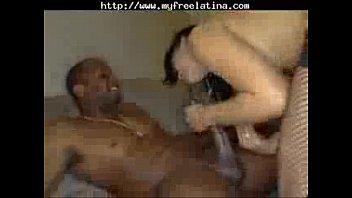big assfuck latina ride a ebony penis chica.