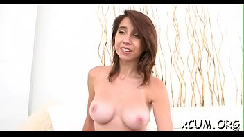 honey takes a big cumshot