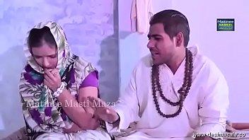 desimasala.co - tharki pandit romance with lonely bhabhi.