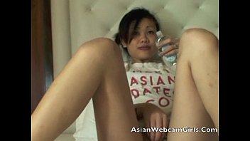 asianslive.webcam bar girl finger fucks her pussy live.