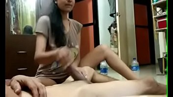 indian girl sucking dick